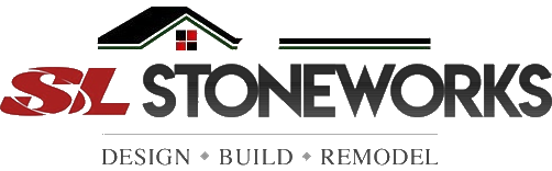 SL Stoneworks: Design Build Remodel